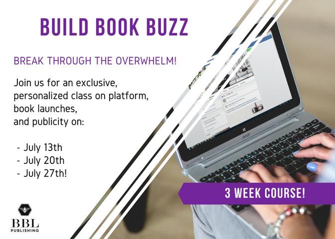 Copy of Build Book Buzz